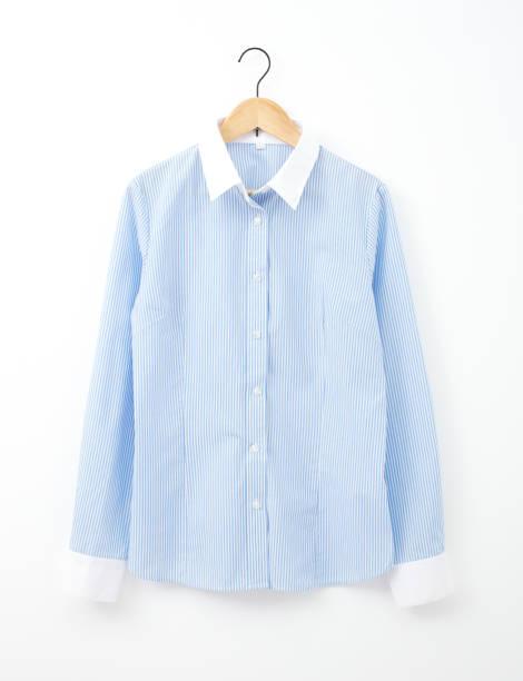 close-up da camisa de negócios - camisa - fotografias e filmes do acervo