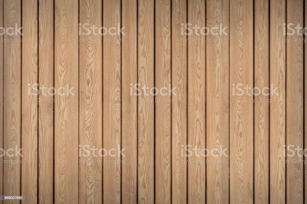 närbild på vägg av plankor - Royaltyfri Bildbakgrund Bildbanksbilder