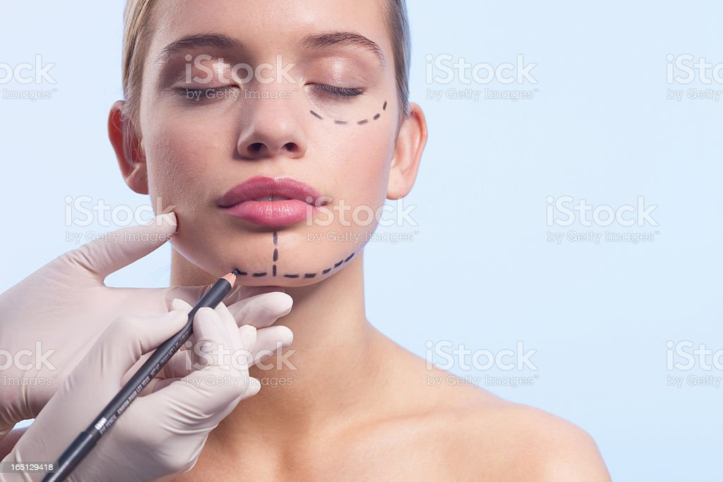 Image result for Cosmetic Surgery istock