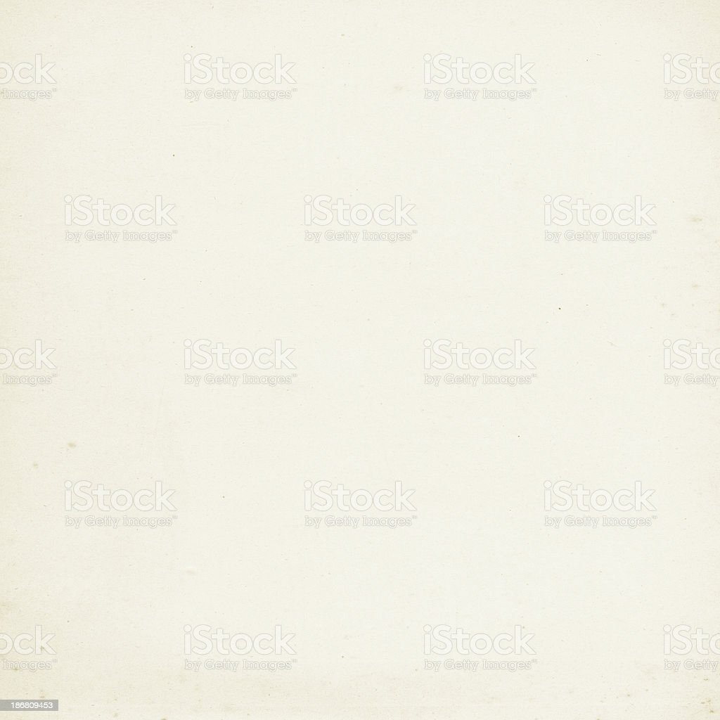 Close Up on White Paper (High Resolution Image) royalty-free stock photo