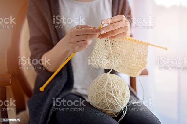 Close up on womans hands knitting picture id509665506?b=1&k=6&m=509665506&s=612x612&h=bnilqmxm kbp687goqjybdd7rf4lk obkl2qeq0tedu=