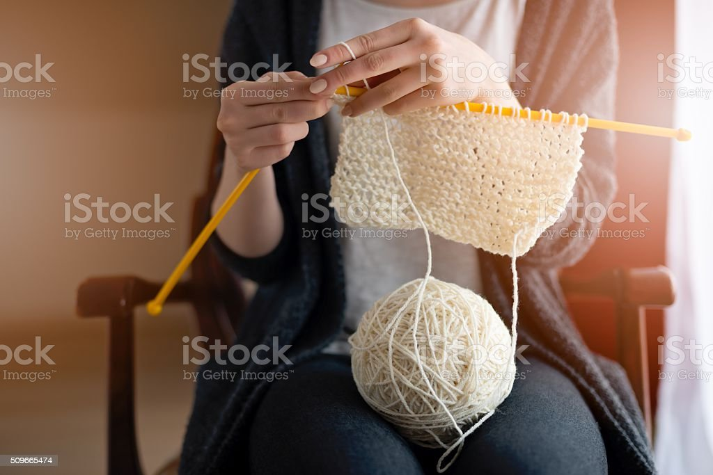 Image result for knitting istock