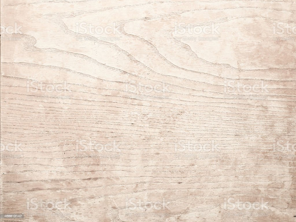 Close up photo of blonde wooden texture stock photo