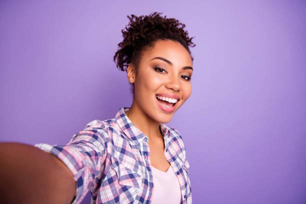 Close up photo of cute pretty lady millennial laugh have free time picture id1157102030?b=1&k=6&m=1157102030&s=612x612&w=0&h=us07t7xtjendkzekji 9tqgd kv g9c9cv2yktqwr7a=