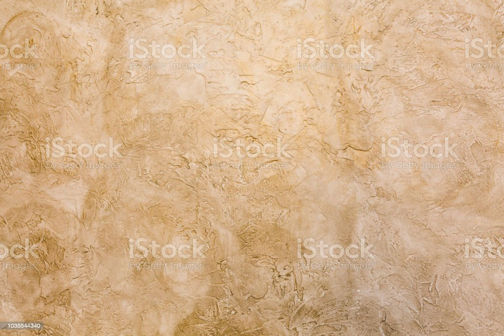 Close Up Photography Of Texture Of A Beige Painted Old Wall Facade Stock Photo Download Image Now Istock