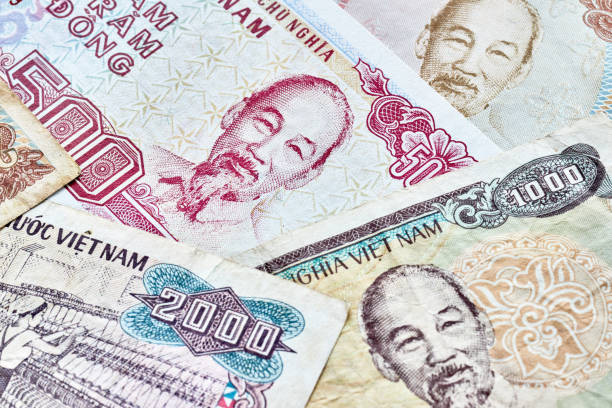 Best Vietnam Currency Stock Photos, Pictures & Royalty-Free