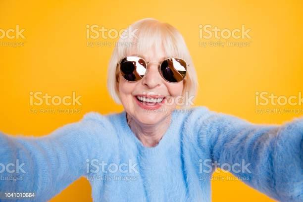 Close up portrait of happy grandma taking a selfie on vacation of two picture id1041010664?b=1&k=6&m=1041010664&s=612x612&h=v1ni1 zajpyvkar3jds8hntatqgg9frt4bqtnt5ib4i=