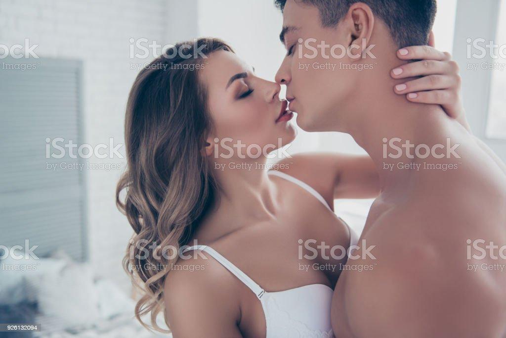 geile küsse