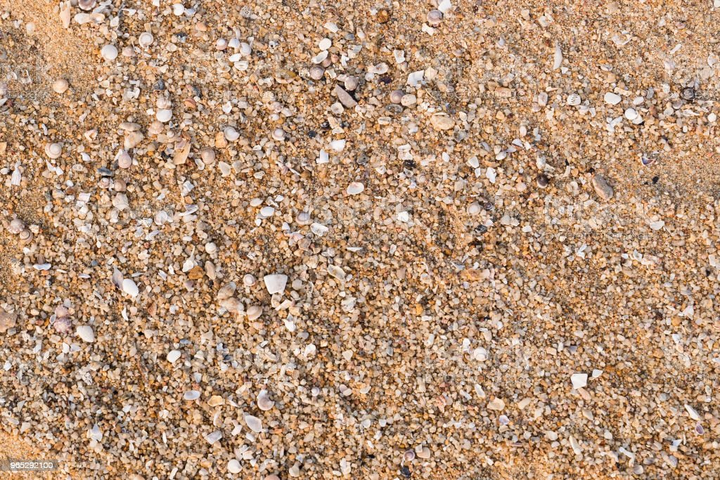 Close up sand rough texture. zbiór zdjęć royalty-free