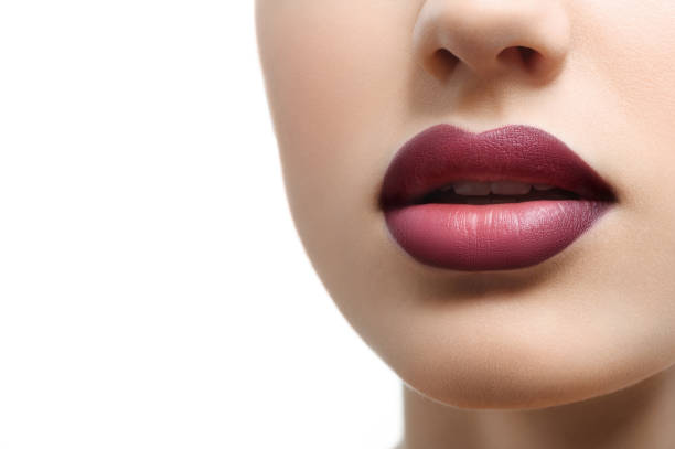 Royalty Free Fat Lips Pictures, Images And Stock Photos - Istock-1665