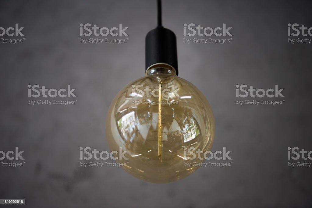 Photo Libre De Droit De Bouchent La Vue De Grosse Ampoule