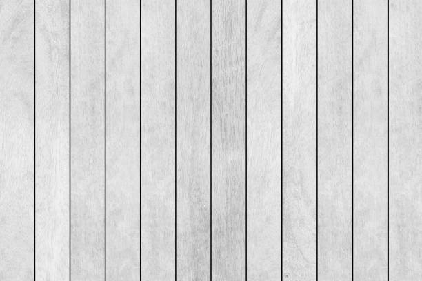 nahaufnahme vintage weißen farbe holzstreifen hintergründe textur für das design als präsentation, förderung von produkt, fotomontage, banner, anzeigen und mockup - paletten terrasse stock-fotos und bilder