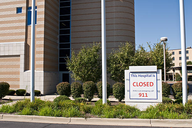 closed facility - closed stock photos and pictures