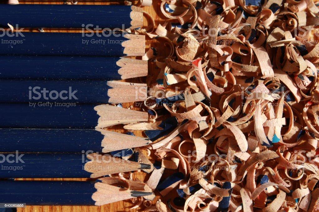 closer to sharpness stock photo