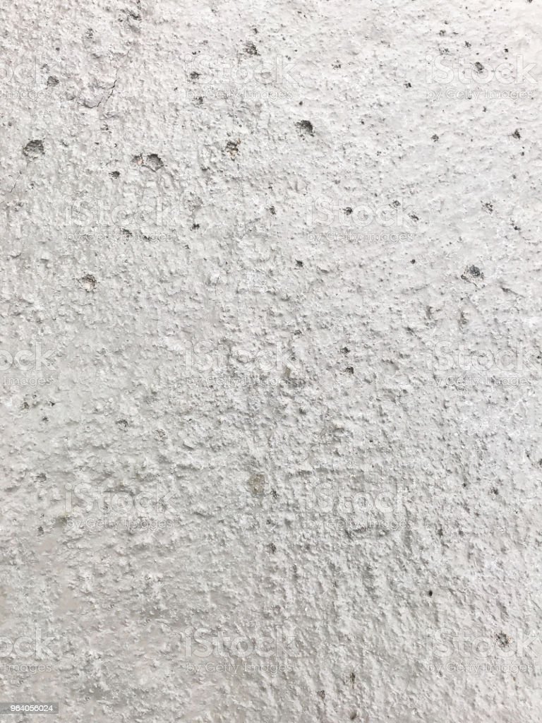 closeup concrete wall background texture of building cement surface, applicable for detailed backdrop, design or abstract concept. - Royalty-free Architecture Stock Photo