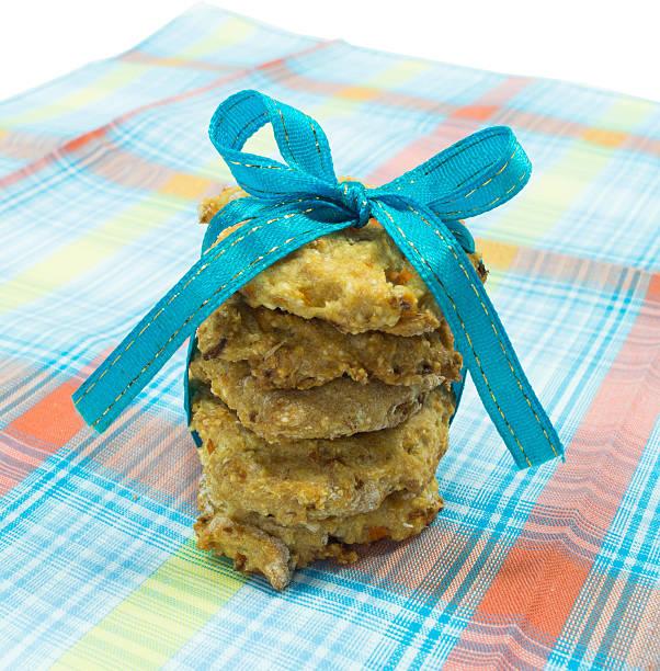 Nahaufnahme von cookies – Foto