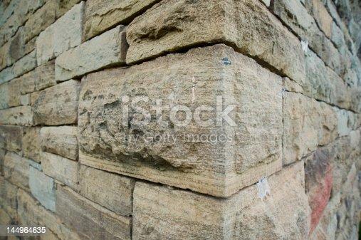 rorck wall