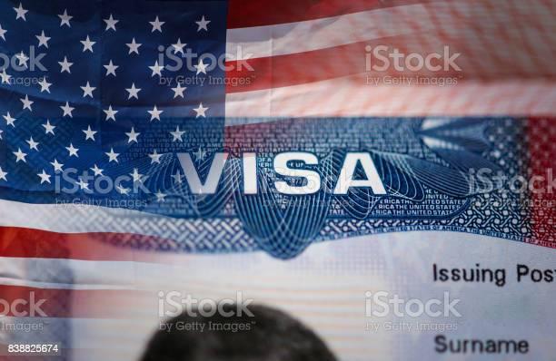 Closeup detail of american visa picture id838825674?b=1&k=6&m=838825674&s=612x612&h=3xfxdbckjbnkwa7v1vimtnizewqzsaxvqlnrlayqhxa=