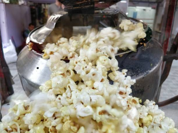 51 Commercial Popcorn Machine Stock Photos, Pictures & Royalty-Free Images
