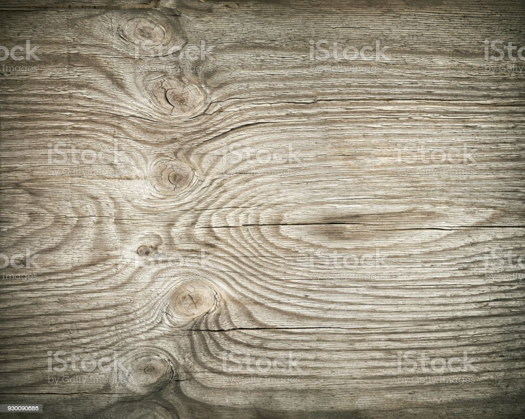 Close-up gray grunge old plywood board wall texture stock photo