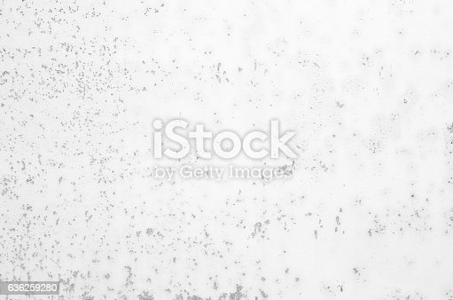istock Close-up gray grunge old wall texture concrete cement background 636259280
