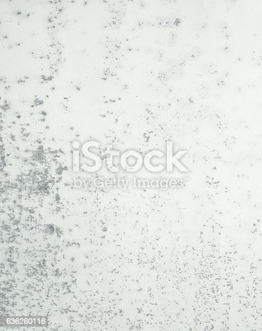 istock Close-up gray grunge old wall texture concrete cement background 636260116