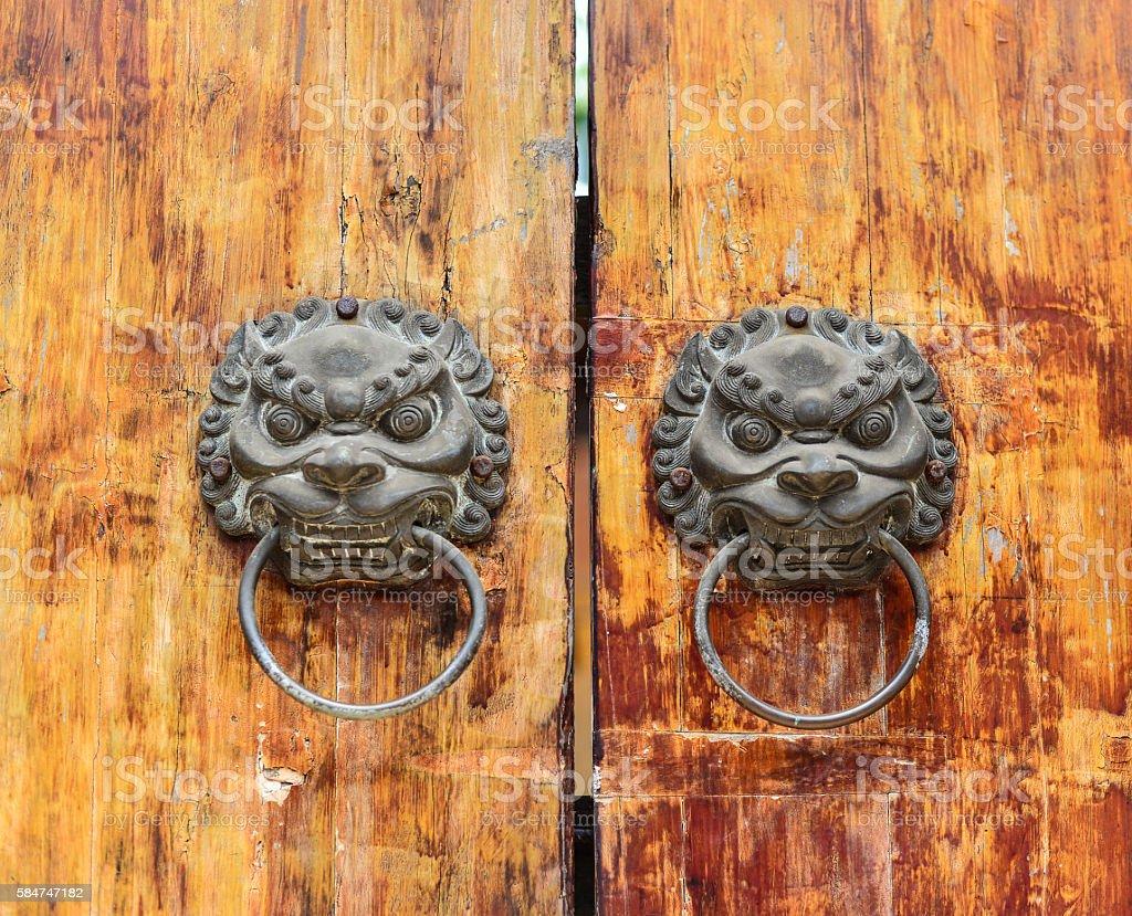 Foto Di Porte Antiche closeup di porte antiche immagine - fotografie stock e altre