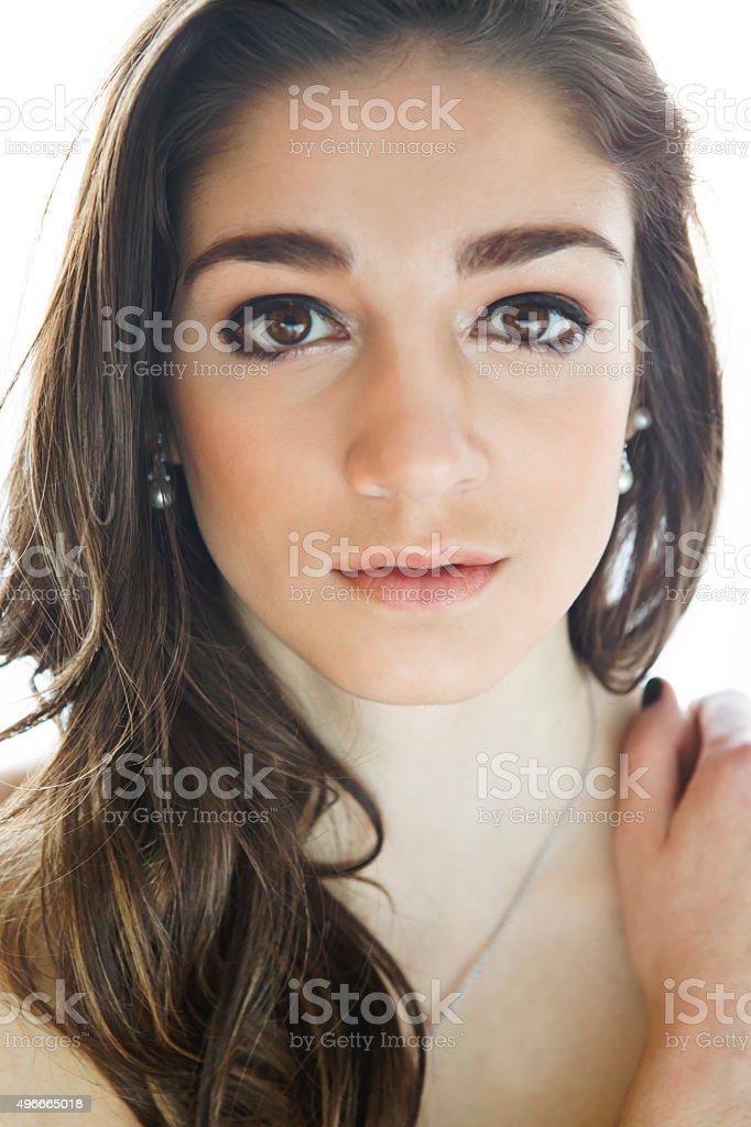 Nastolatka getta tube