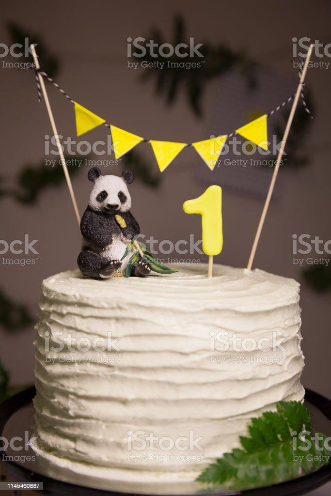 Strange Closeup Of A Beautiful White Birthday Cake Festive Delicacy Birthday Cards Printable Trancafe Filternl