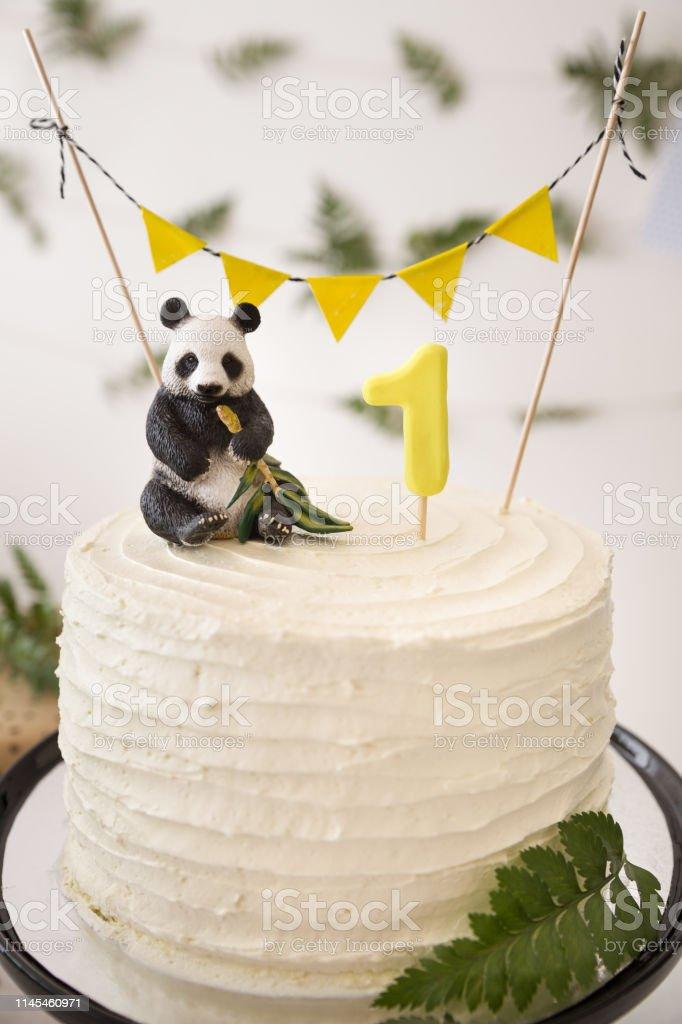 Astonishing Closeup Of A Beautiful White Birthday Cake Festive Delicacy Birthday Cards Printable Trancafe Filternl