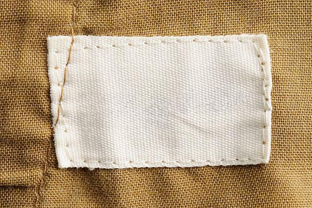 Closeup of a blank white clothing label picture id175481578?b=1&k=6&m=175481578&s=612x612&w=0&h=qgmfglr0huabmkap9ixq7kqbqkzygswivdmpsz xikm=
