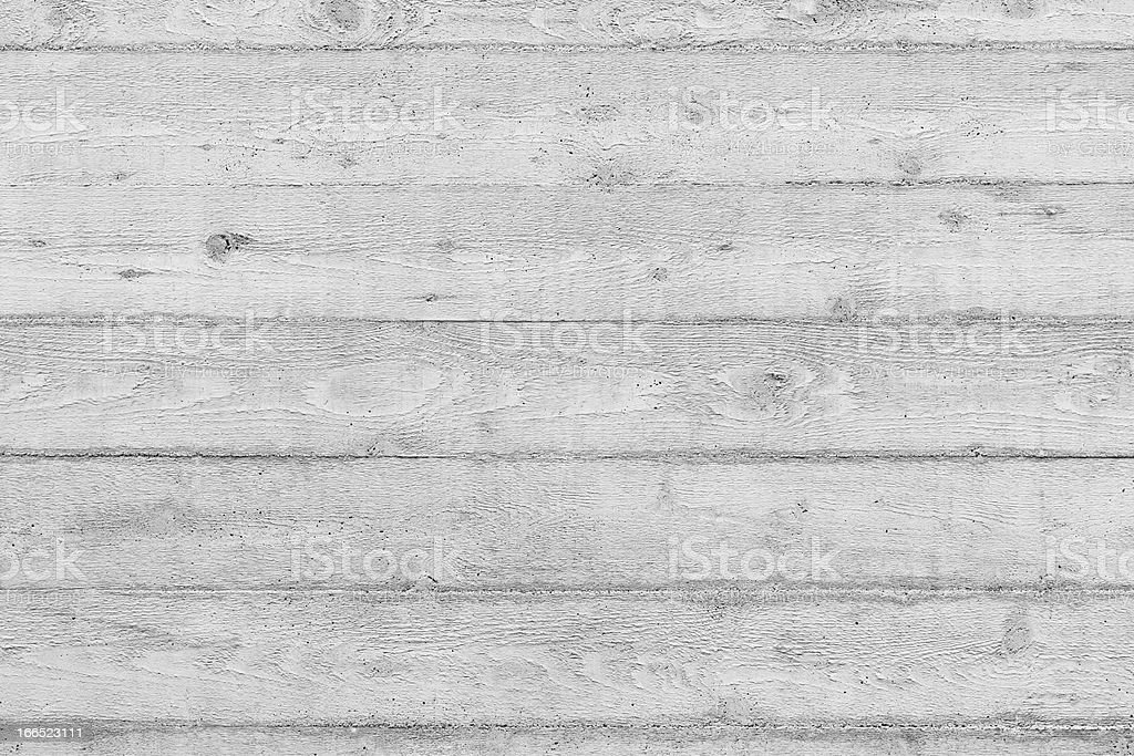 Close-up of a gray slab of concrete wall royalty-free stock photo