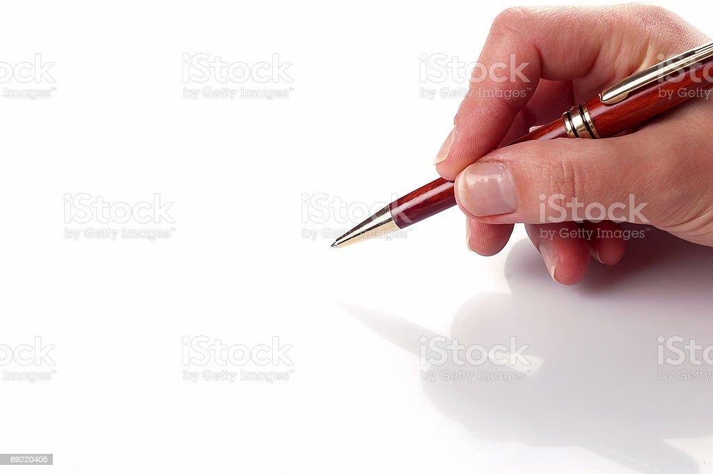 Schreiben#3 – Foto