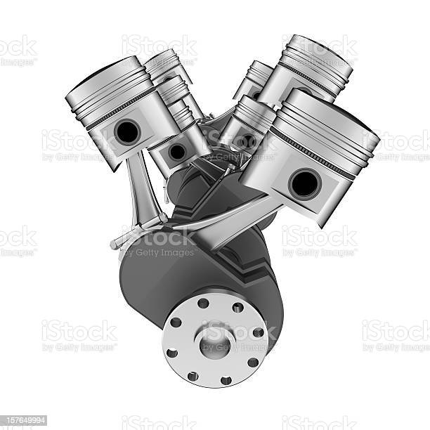 Closeup of a metal pistons isolated on white background picture id157649994?b=1&k=6&m=157649994&s=612x612&h=1s4mf6lc69q7jwuqh ezv3ru 7s4lgqxbxmc7r6dd5q=