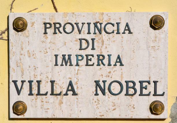 Nobel a Sanremo