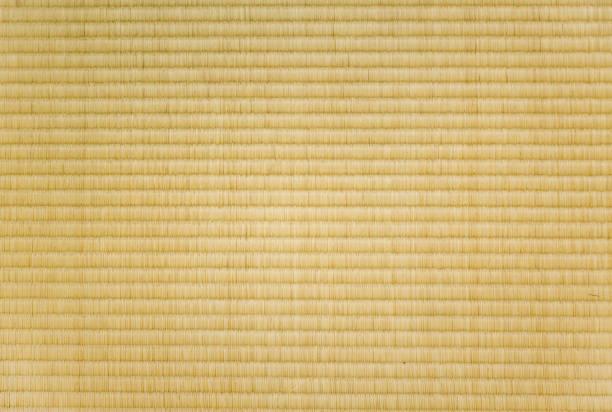 畳のクローズ アップ - 畳 ストックフォトと画像