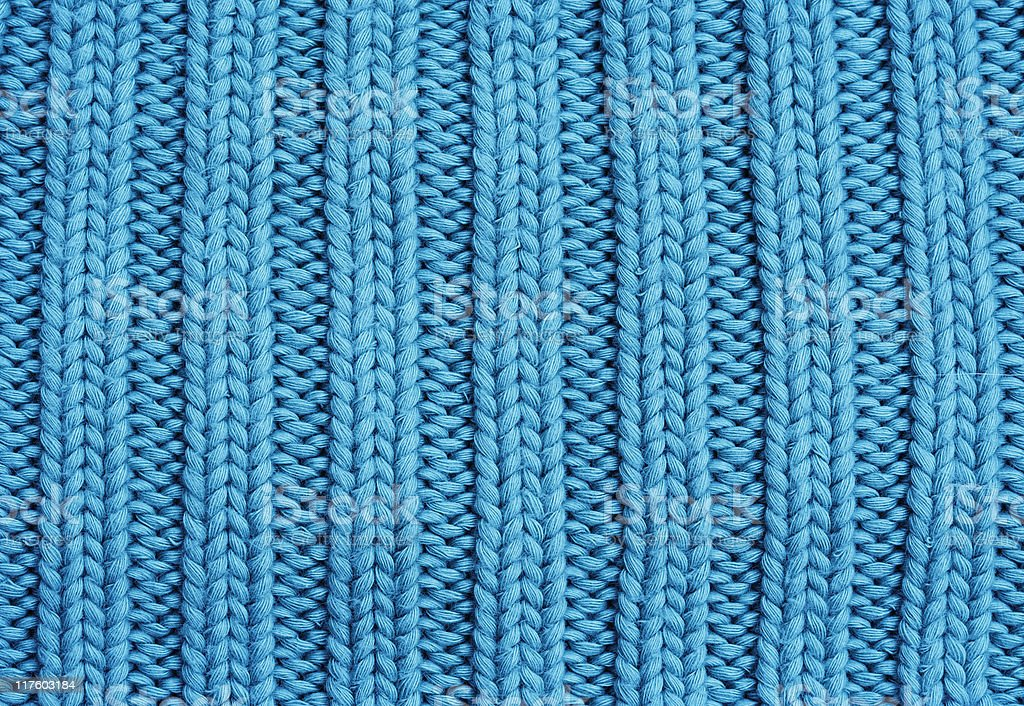 Close-up of a woolen pattern royalty-free stock photo