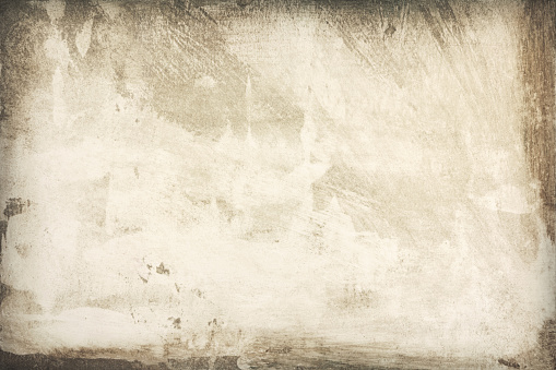 Closeup Of Aged Paper Texture Background Stock Photo - Download Image Now