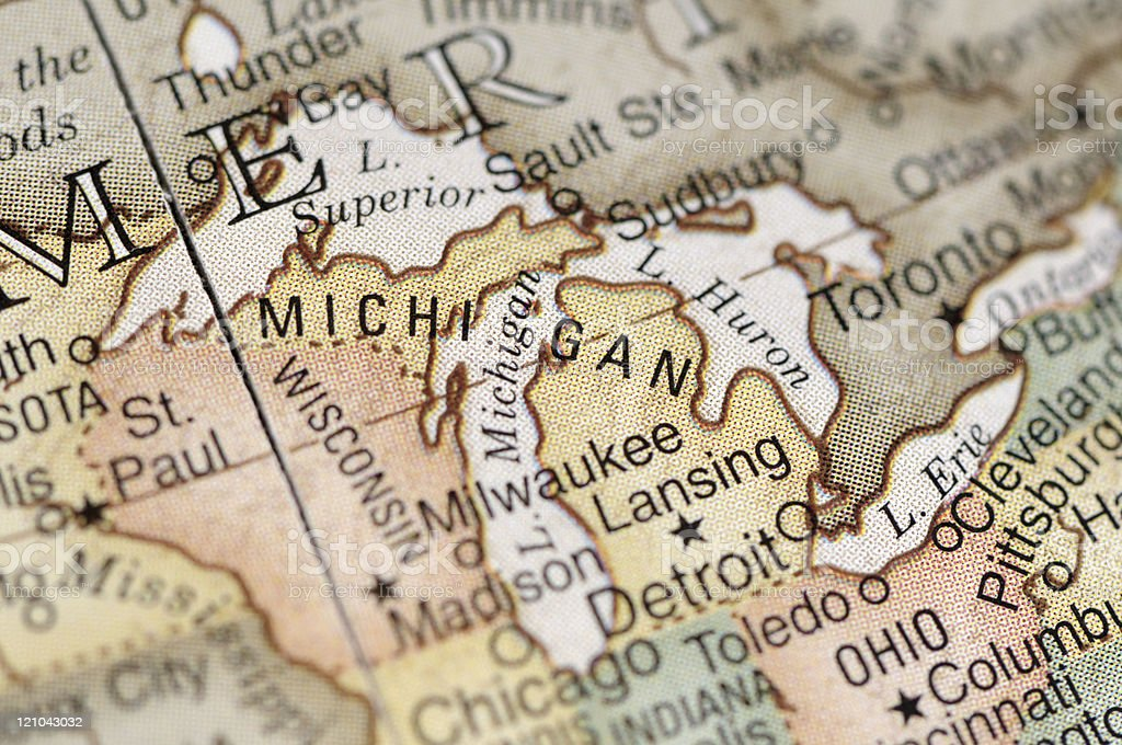 Michigan – Foto