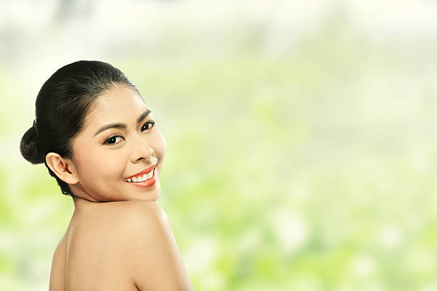 Best Beautiful Nude Asian Women Stock Photos, Pictures  Royalty-Free Images - Istock-9331