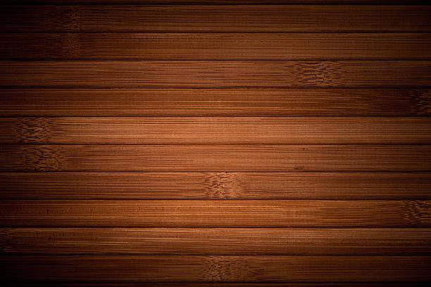 close-up di texture di sfondo di bambù - bambù materiale foto e immagini stock