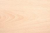 Close-up of beech fiber background . Wood tree texture .