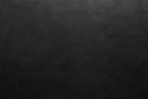 istock Close-up of blank blackboard 539292233