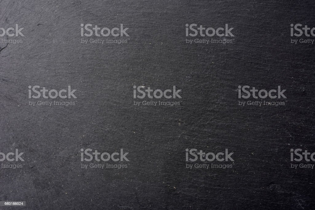 Close-up of blank slate textured backgrounds stock photo