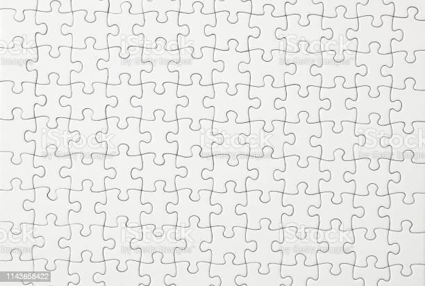 Closeup of blank white jigsaw puzzle texture background picture id1143658422?b=1&k=6&m=1143658422&s=612x612&h=imlsxyahjqqzlyua9 szfva2iursinkbyc8kjvzmvdw=