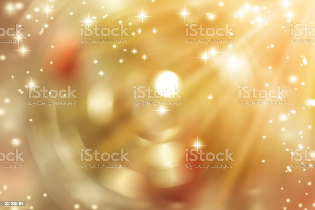 Closeup of Christmas-tree with decorations items foto stock royalty-free