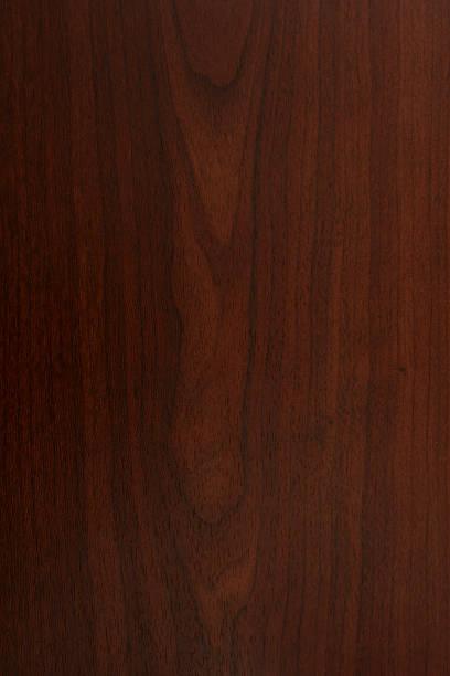 ciemny wiśniowe drewno tekstura ziarna - wood texture zdjęcia i obrazy z banku zdjęć