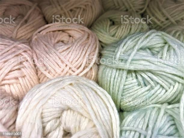 Closeup of delicate pastel wool yarn and angora large skeins of picture id1169413007?b=1&k=6&m=1169413007&s=612x612&h=2hqoxzxhttf4 pyvpo5pdjwiw96knlxtwbo nh pmn4=