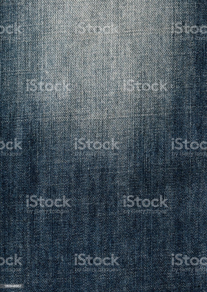 Close-up of denim for background image royalty-free stock photo