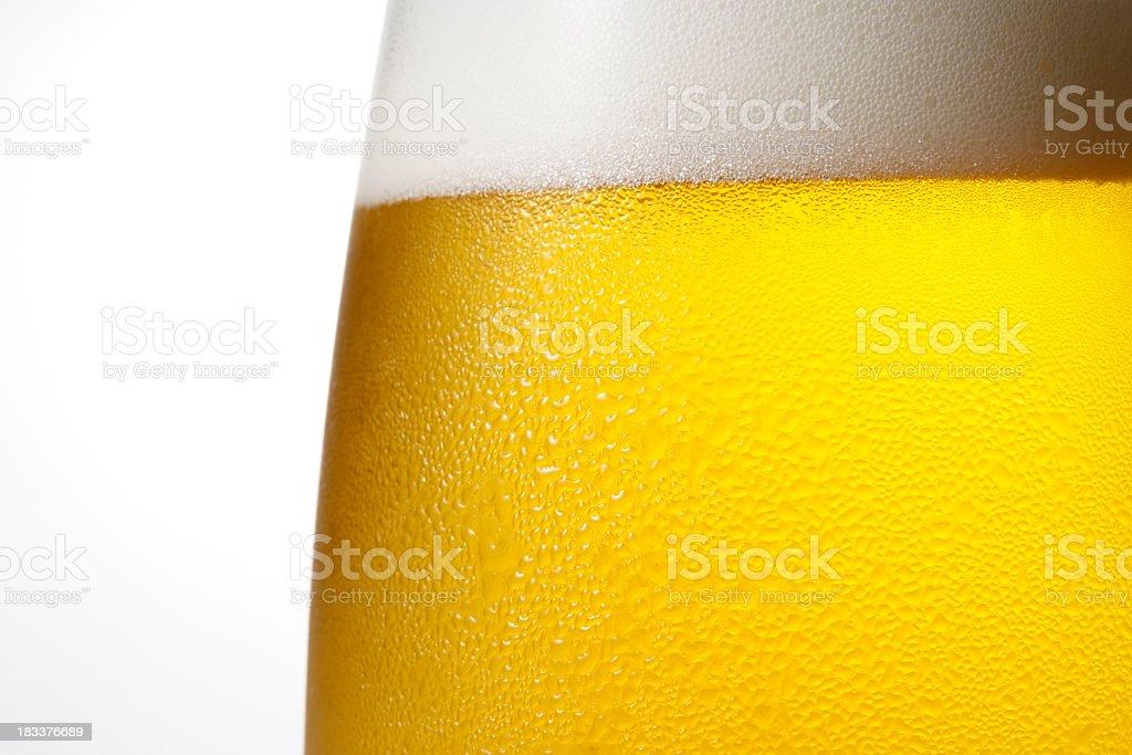 Erlangen Sie ein kaltes Bier – Foto